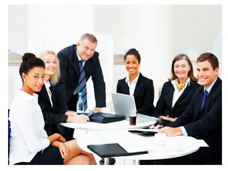 Der findes efterhånden kurser til at styrke alle roller i en virksomhed (Foto: smallbusinessadvice.org.au)