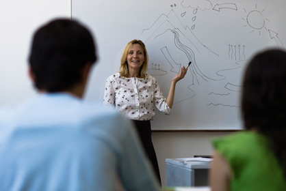 Hold øje med akademiuddannelse, hvis du sidder fast (Foto: sondagsavisen.dk)