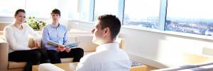 En leder skal altid udvikle sig. (foto hansentoft.dk)