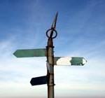 Hvor er jeres forretning på vej hen? (foto viauc.dk)