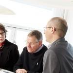 Ledelse i udvikling (foto hansentoft.dk)