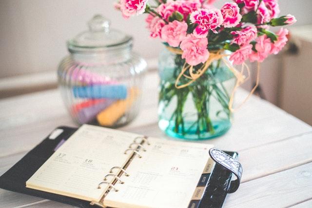 Få styr på opgaver og aftaler med en Mayland kalender!