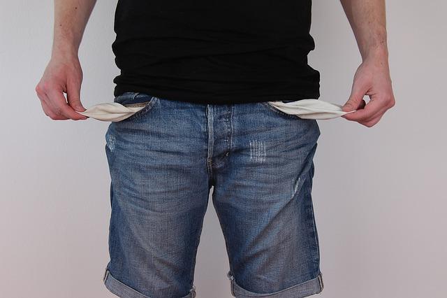 få flere penge i lommen